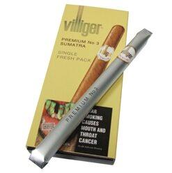 Villiger Premium No. 3 Sumatra
