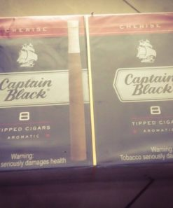 Captain Black Cherise