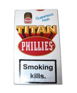 Titan Phillies