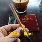 Tẩu xì gà mini khuyến mại tặng kèm khi mua 5 hộp Villiger Mini hoặc Cafe Creme