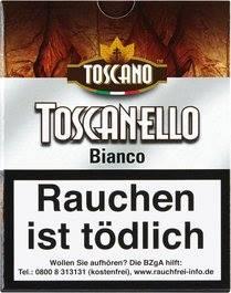 Toscannello Bianco ( trước đó là Aroma Grappa) - Vị nho