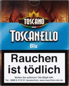 Toscannello Blu (trước đó là Aroma Anice) - Vị quế