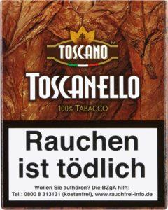 Toscannello nguyên bản