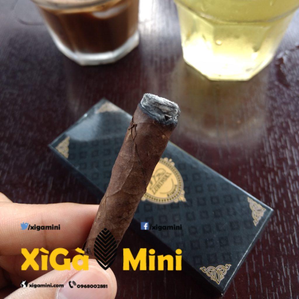 Italian Cigar Toscanello Blu (Blu Anice)